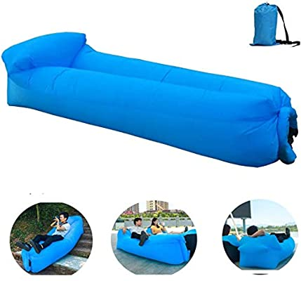 Air Coach Sofá Inflable Impermeable