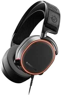 Auriculares Gaming Steelseries Arctis Pro