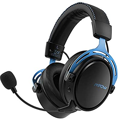 Auriculares inalámbricos gaming Mpow Air 2.4G