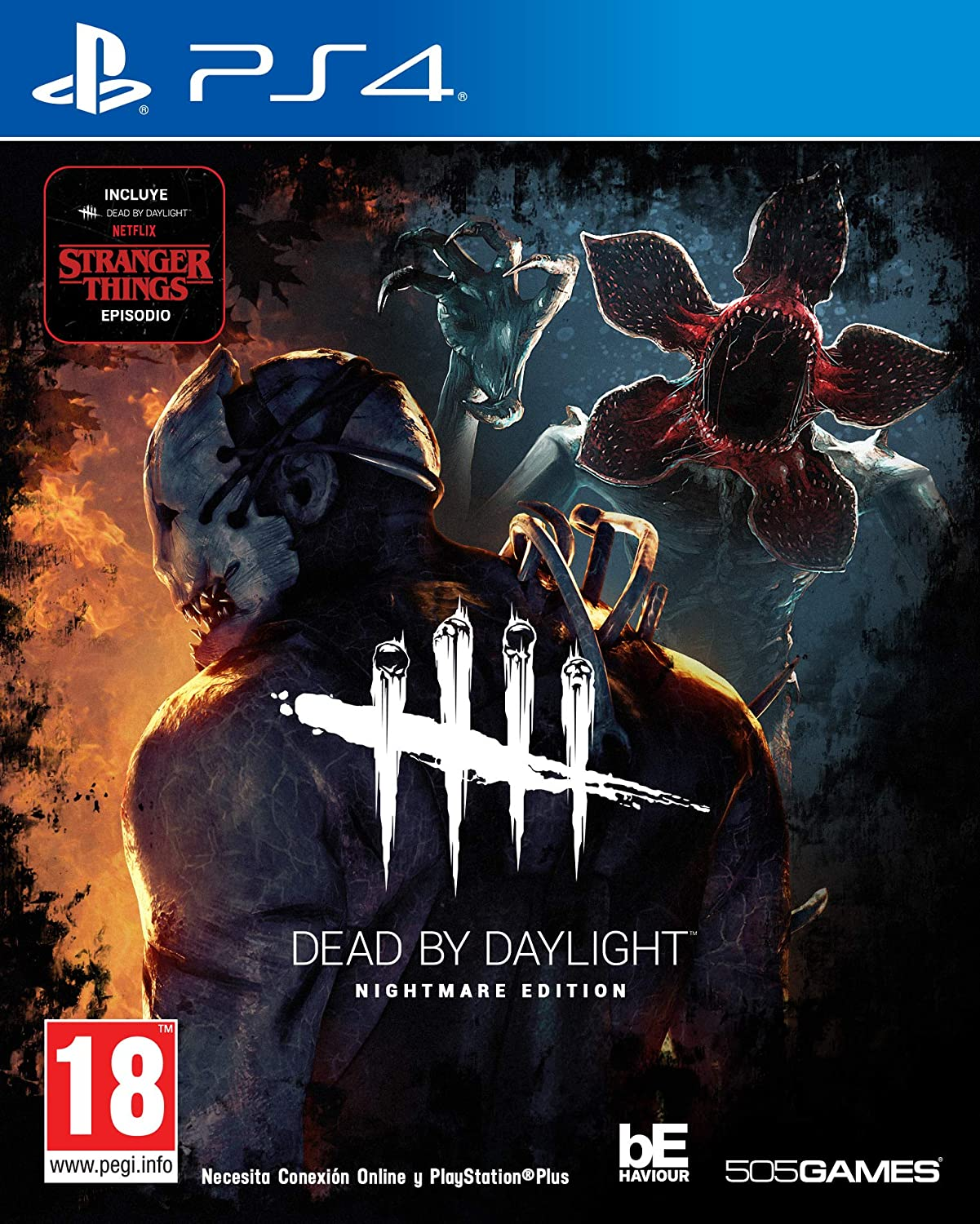 Dead By Daylight Nightmare Edition -Xbox One, PlayStation 4