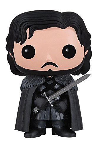 Funko Pop! - Vinyl: Game of Thrones: Jon Snow (3090)