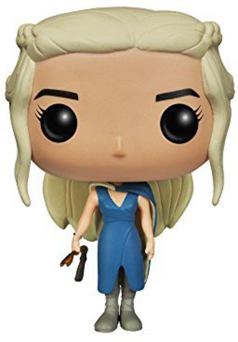 Funko POP! Vinyl: Game of Thrones: Mhysa Daenerys (Blue Dress) (4048)