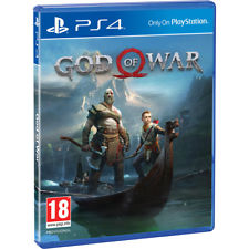 God Of  War Ps4 PREVENTA entrega 20/04/2018