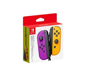 Joy-con (diferente color)