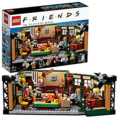 LEGO Ideas - Central Perk
