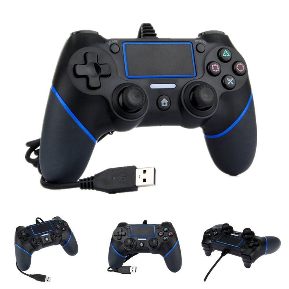 Mando Joystick para Sony Playstation PS4