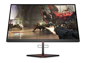 "Monitor Gaming 25"" HP Omen Full HD"