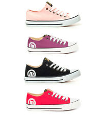 Mustang - Zapatillas Trend Low  Mujer chica