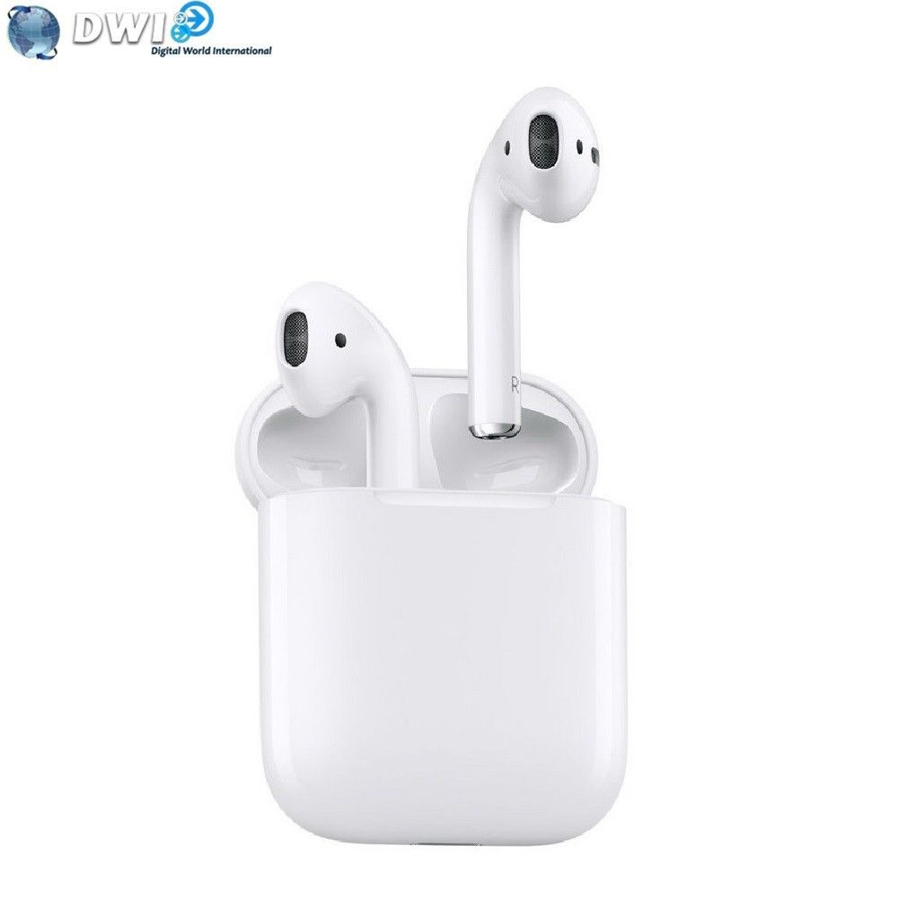 NUEVO APPLE AIRPODS WIRELESS EARPHONES | eBay