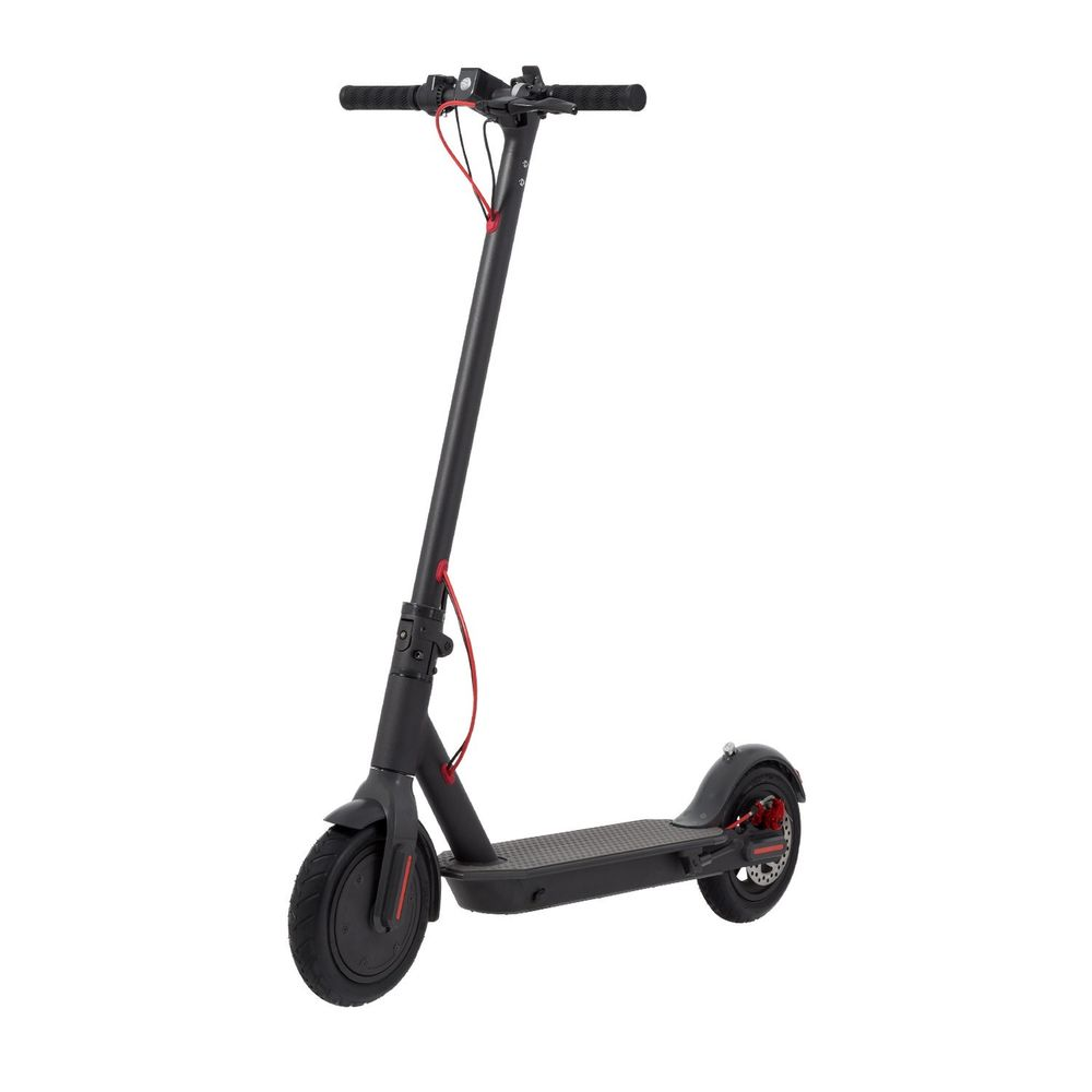 Patinete Eléctrico - Electric Scooter R S9 250W 7.8Ah 25Km/h 8'5 pulg. Tubeless | eBay