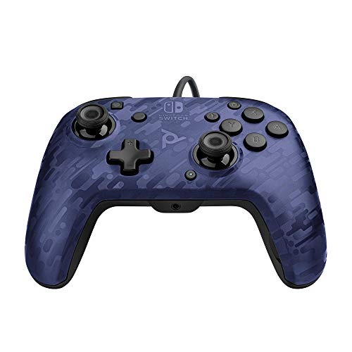 PDP Mando Pro Deluxe Faceoff Nintendo Switch