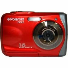 Polaroid Cámara IS 525 roja