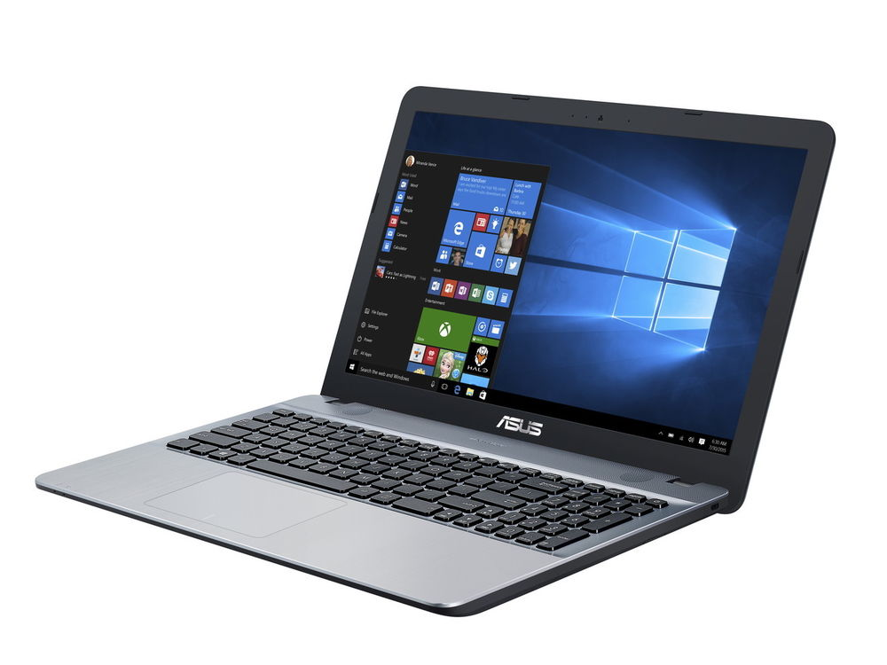 "PORTATIL ASUS A540NA-GQ058 INTEL N3350 4GB DDR3 HDD 500GB 15.6"" WIFI AC BT 4.2 