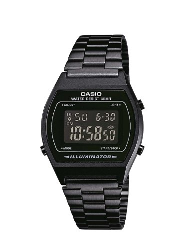 Reloj Casio Collection para Hombre B640WB-1BEF