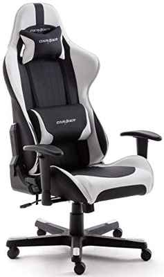 Silla gaming DX Racer