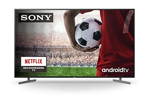 """Sony - android TV 65"""""""