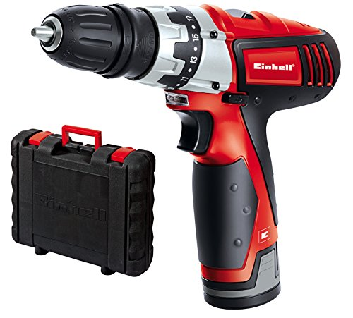 Taladro sin cable Einhell