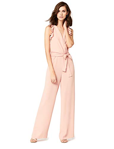 TRUTH & FABLE Az-j2078-1 Mono Rosa Pink, Medium