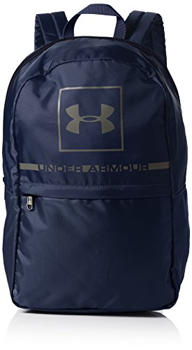 Under Armour Project 5 Backpack Mochila, Unisex Adulto, Azul (410), One Size